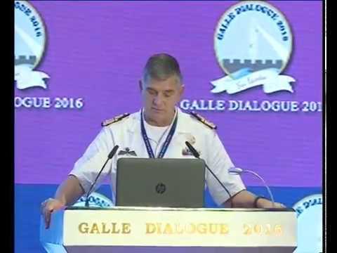 Lieutenant General Rob Verkerk Commander, Royal Netherlands Navy