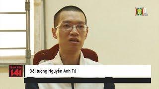 Lời khai của kẻ sát nhân sát hại nữ sinh điện ảnh tại nhà trọ, phường Ô Chợ Dừa | Nhật ký 141