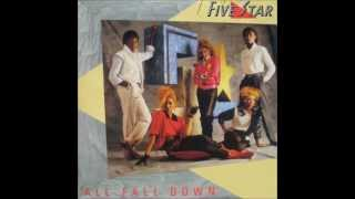 Five Star - All Fall Down (12