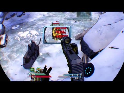 BORDERLANDS 2 VR MAX_BARATHEON 720p