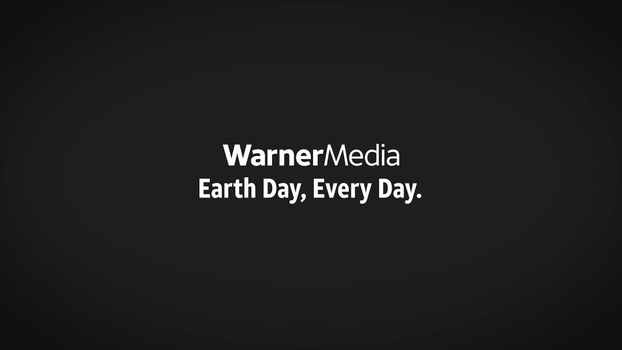 WarnerMedia Green Production | Earth Day 2021