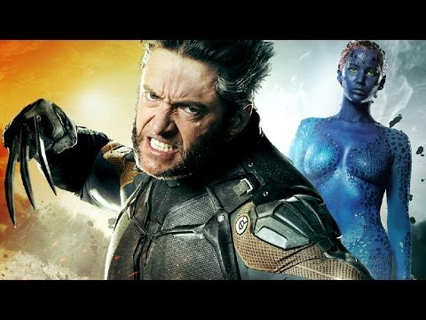 XMen Days of Future Past Final Trailer Favorite Moments & Spoilers