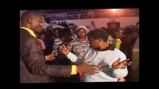 Deliverence~Pastor Masango (Forward in Faith Ministries) ZAOGA