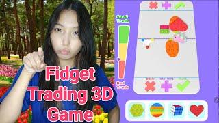 Fidget Trading 3D Game Gameplay screenshot 5
