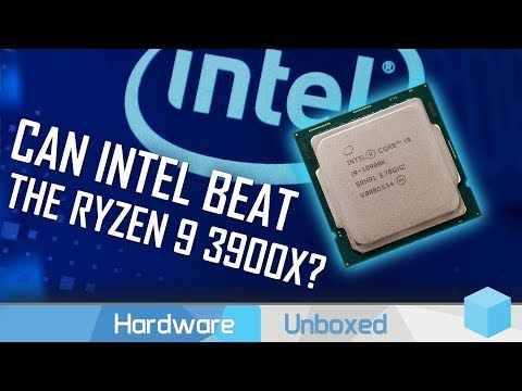 intel-core-i9-10900k-review,-gaming-&-application-benchmarks