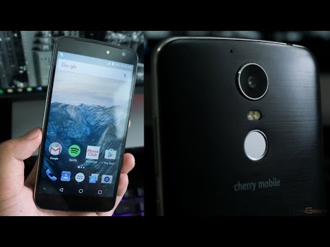 Cherry Mobile M1 review: The best local smartphone yet?