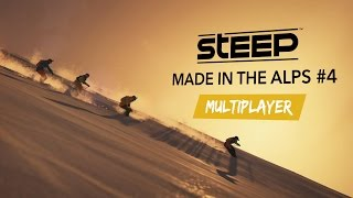 Steep: Made in the Alps #4 - Multiplayer