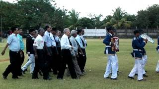 2012 Jaffna  Central sports meet 1.30 pm Jcc Band