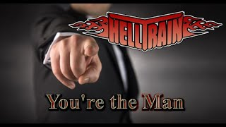 Watch Helltrain Youre The Man video