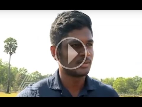 Sanju Samson's Indian Cricketer exclusive Interview On Asianet News | World T20 News