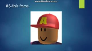 (CTI's Nooby Character) Things That Annoy Me On Roblox