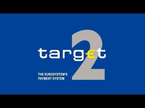 """Comprendre ce qu'est le système """"Target"""" [ V2 ENRICHIE ][ Économie internationale ]"""
