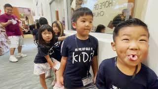 VBS 2021 - HGPC Kids