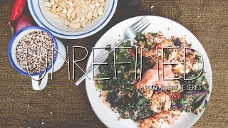Prawn Kale And Quinoa Salad | Unrefined Ep.14