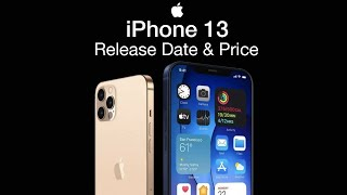 iPhone 13 Release Date and Price - 120Hz iPhone 13 Pro Samsung Screens!