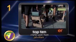 TVJ Entertainment Report:  TOP 10 Countdown - October 18 2019