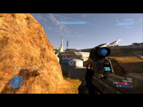 what is halo 3 matchmaking Matchmaking, a halo 3 machinima created by darkspire films and hosted on both youtube and machinimacom, is a popular series made up of various comedic recordings.