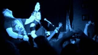 MORTAL SIN - Blood of my Enemies (official video)
