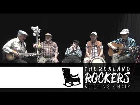 Rocking Chair by The Redland Rockers