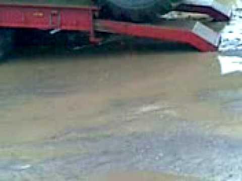loading machinery at cambridge