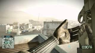 Battlefield Bad Company 2 - НЕМНОЖК НАРКОМАНИИ