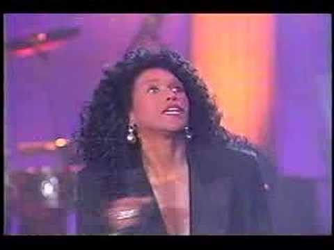 The Pointer Sisters on Arsenio Hall/FRIEND'S ADVICE