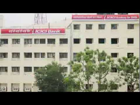ICICI Academy for Skills (IAS) Part 2 : A Glimpse of ICICI Academy for Skills