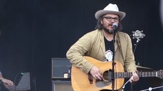Wilco - Heavy Metal Drummer – Outside Lands 2015, Live in San Francisco