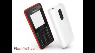 How To Download Nokia 106 Flash FIle on flash-file-nokia.blogspot.com
