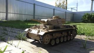 Ремонт танка 🔩🛠️⚙️