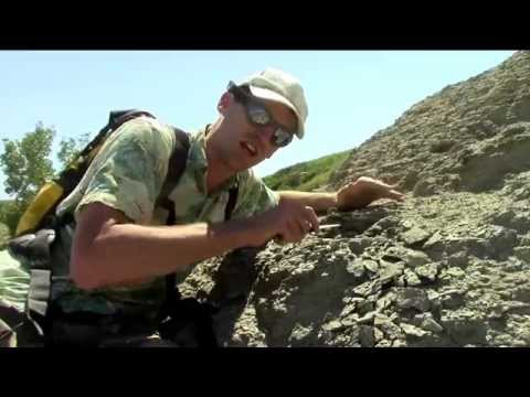 #14 Fossil Hunting in Western Kansas