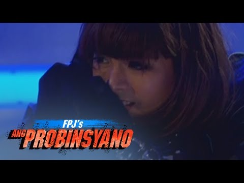 FPJ's Ang Probinsyano: Paloma is in danger!
