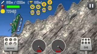 1875 meters in Hill Climb Racing!