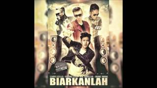 Chris Celo feat  Young Lex, Mr  Strezzo & Bung Mark   Biarkanlah