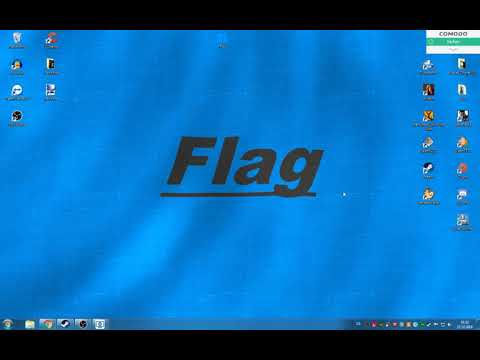 How To Make A Flag In Wallpaper Engine