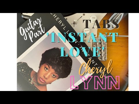 'Instant Love' -