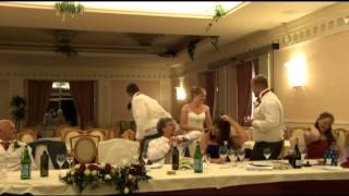 Joe & Louise Harvey - Italian wedding 2010 - part 4 Thumbnail