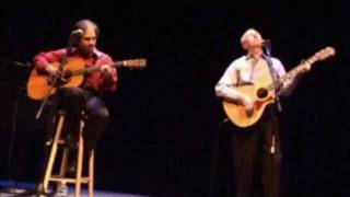 Al Stewart with Dave Nachmanoff - The News from Spain