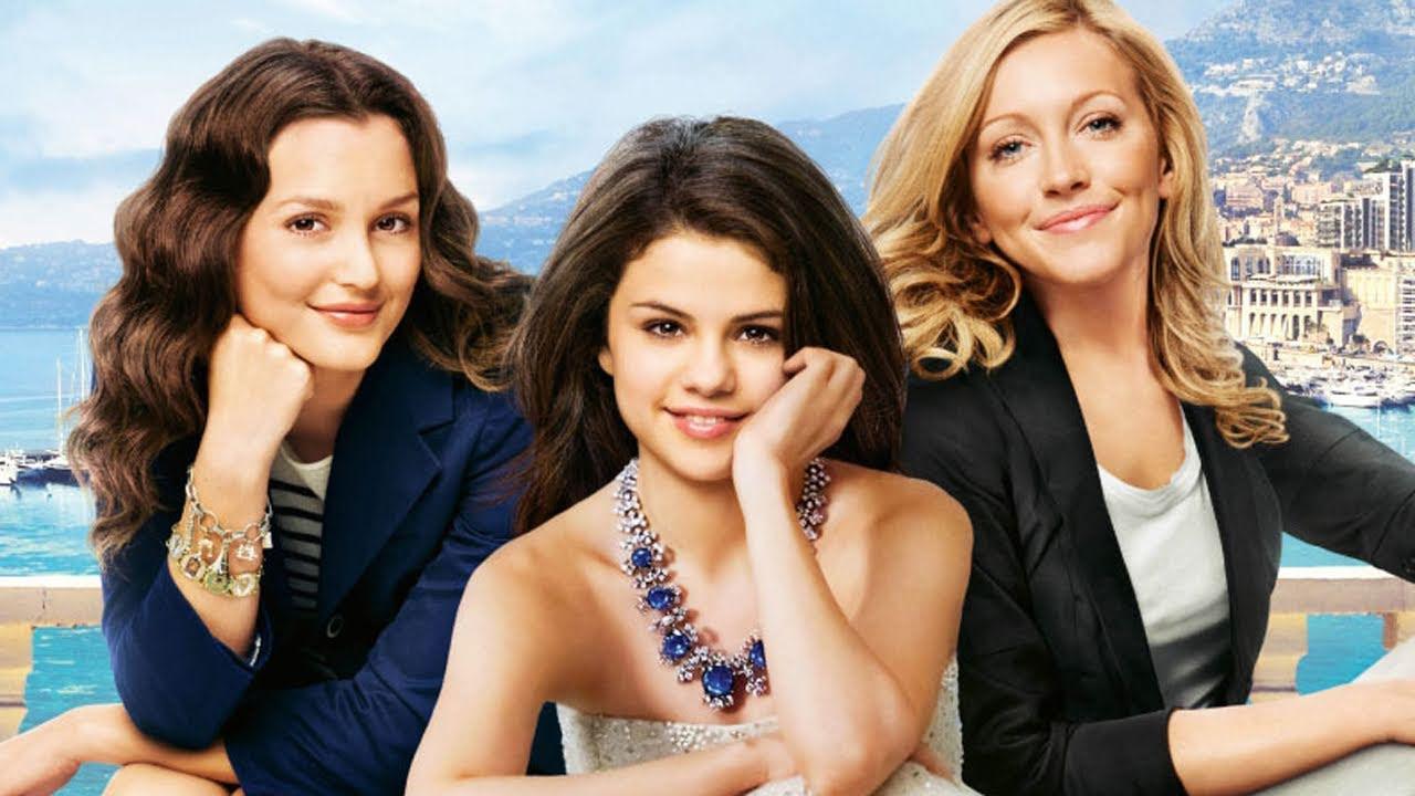 Selena Gomez Filme & Fernsehsendungen