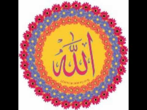 Dr Abdul Hafeez Samo HafizUllah, ALLAH Tala Jon Namtton Sindhi Lecture Part3.