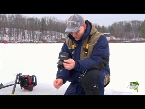 humminbird helix 7 instructional video