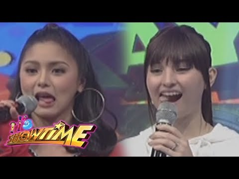 It's Showtime Cash-Ya: Kim and Coleen face their FUNishment