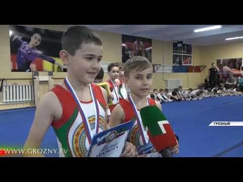 В Астрахани прошел турнир по спортивной гимнастике «Весенние ласточки»
