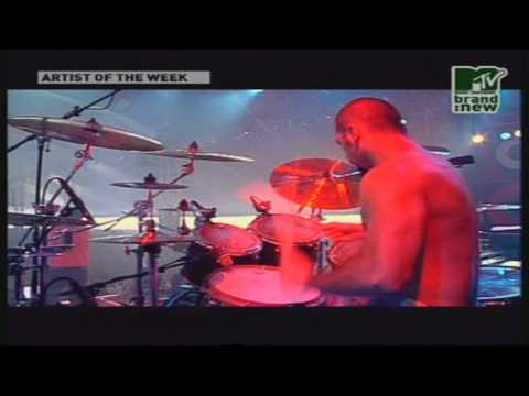 System of a Down - Drugs + Suite-Pee (Live Lowlands 2001) - HD/DVD Quality