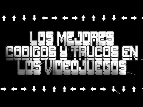 Much more than a gamer - Top - Los 7 mejores códigos y trucos en los videojuegos - Feat. Urisia BRP