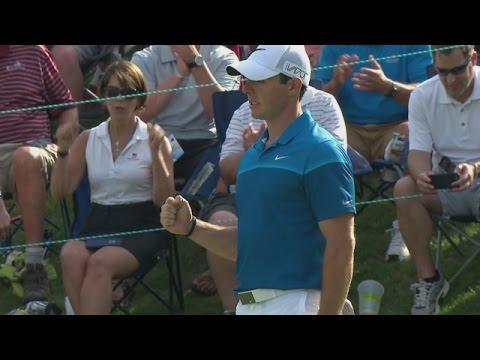 Winner's Bag: Rory McIlroy, Wells Fargo Championship