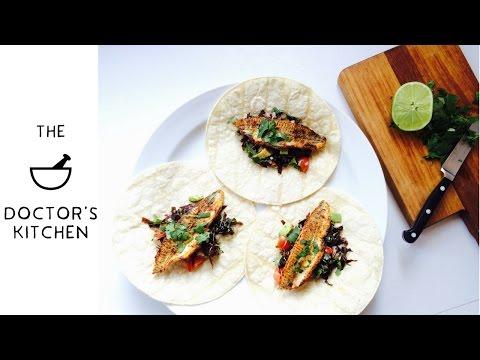 S1 E1 - Fish Tacos!