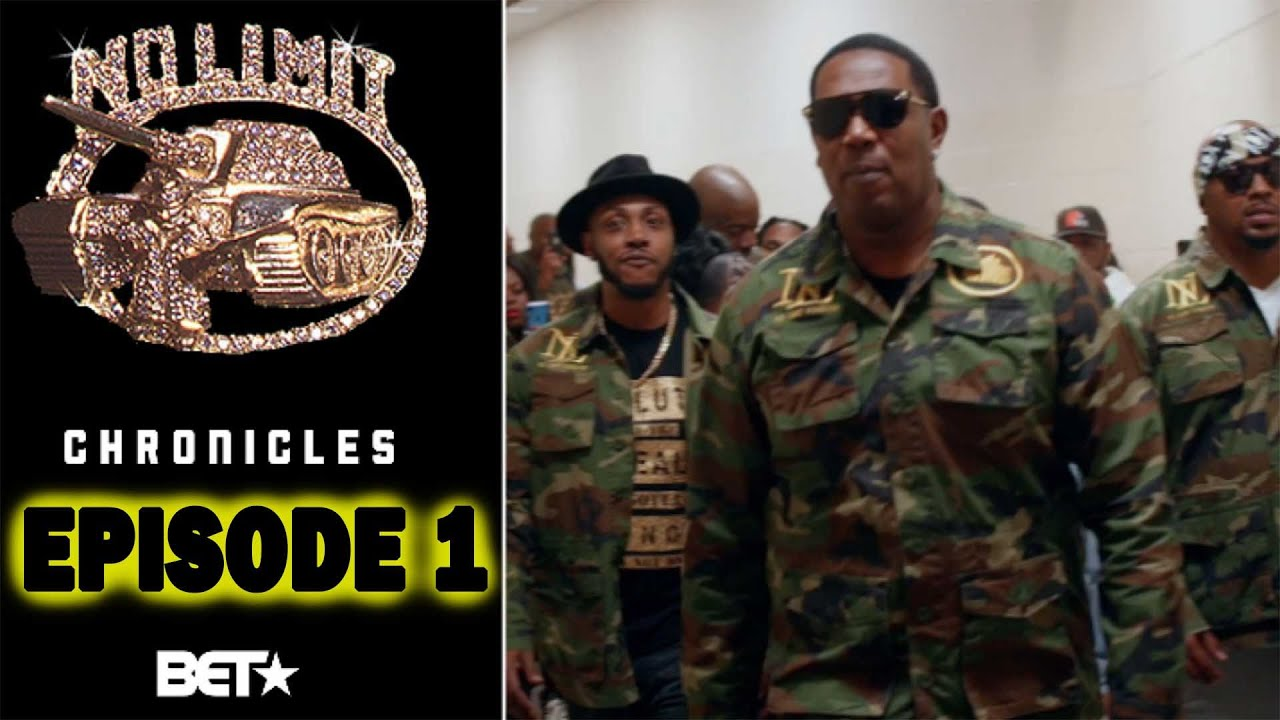 Exclusive: Master P's Remarkable Career Featured In 'No Limit ...