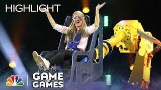 Season 2, Episode 2: Stink Tank - Ellen's Game of Games (Episode Highlight)