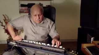 Ghar Aaya Mera Pardesi, on Banjo - Prof. Qasim Hasan Zaidi- Evergreen Hit-Awaara 1951